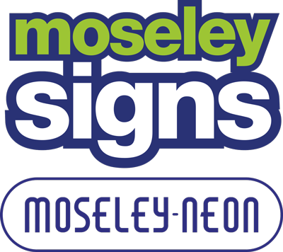 moseley signs footer logo